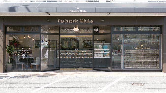 Patisserie MiuLa(パティスリー ミウラ)11