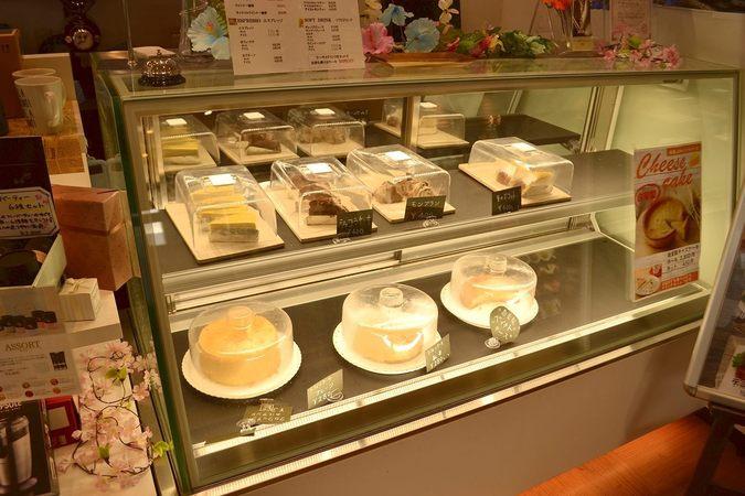 桜道Café12