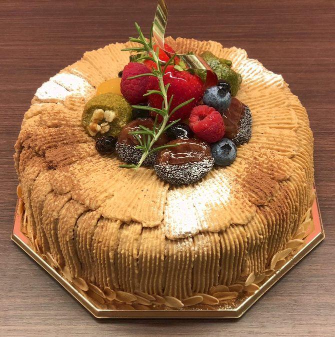 グルテンフリーと焼き菓子のお店 クレジュエ(CREJOUER)1