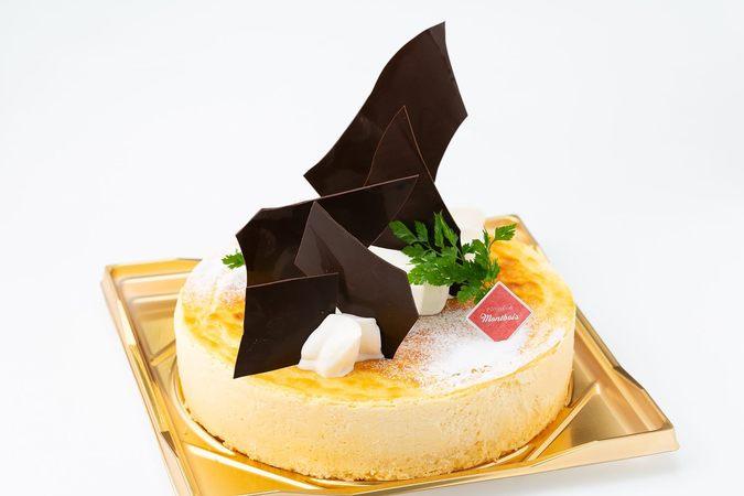 お菓子の店 モンボワ(Patisserie Mont bois)5