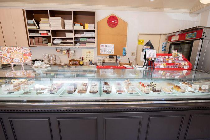 ロアール洋菓子店12