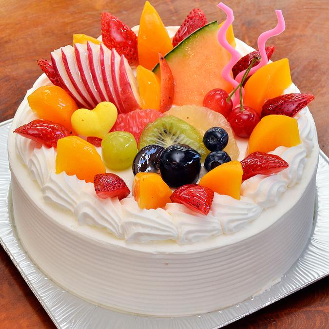 ケーキ工房 麦と卵