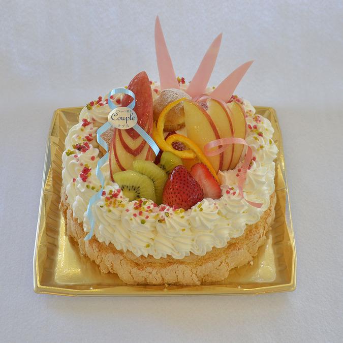 スイート菓子&プチカフェCouple (クプル)