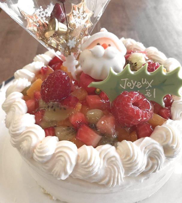 宝石箱クリスマス