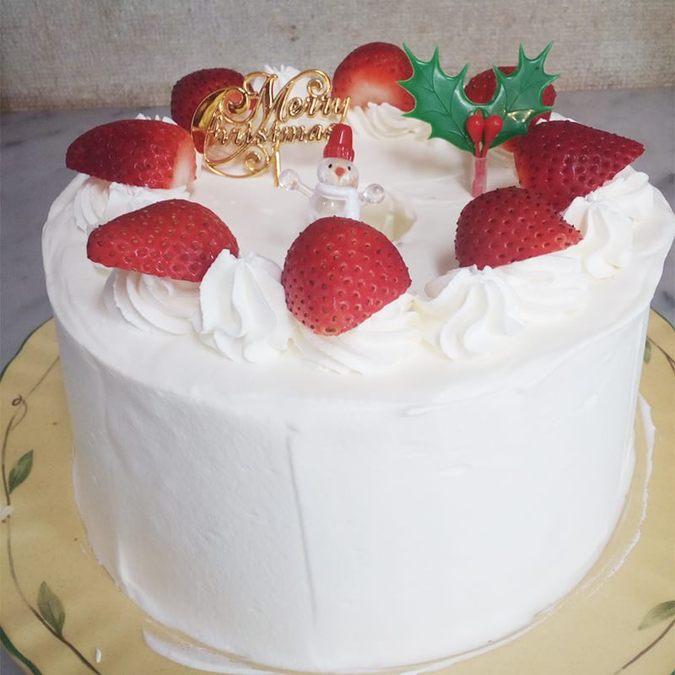 手作りケーキの店ラフィユ