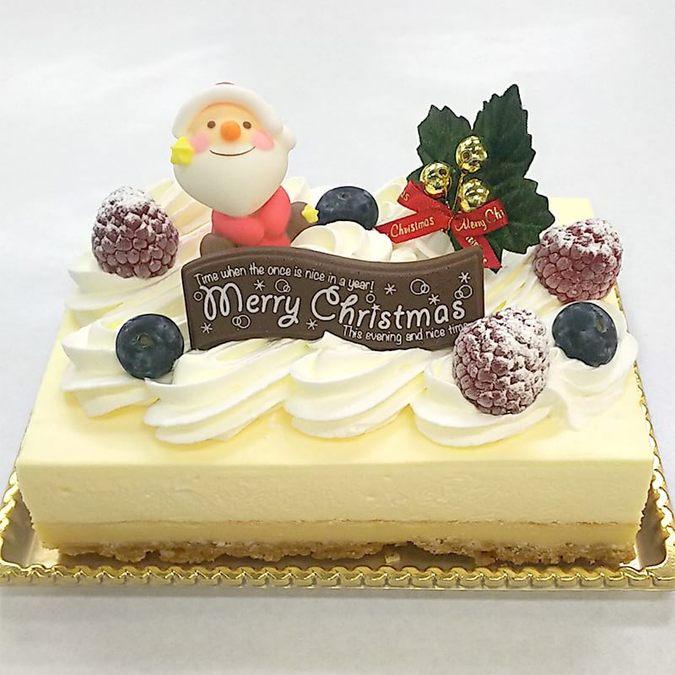 クリスマスフロマージュ