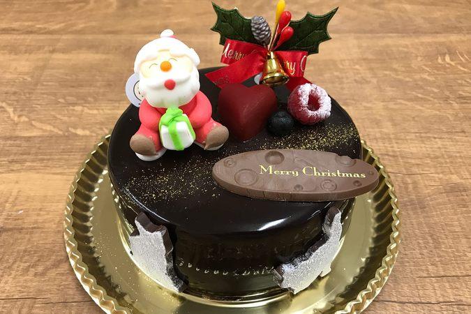 クリスマス・タンゴ