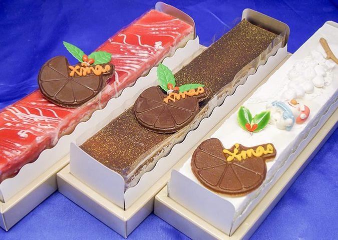 ライトギフトケーキ(各種) 18cm