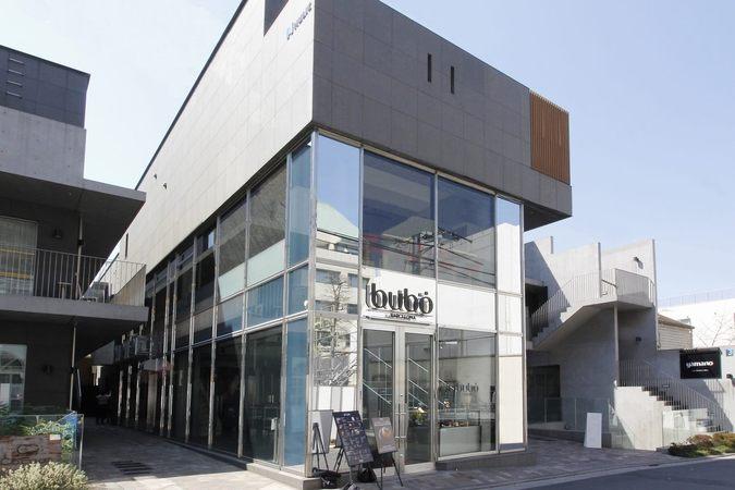 bubo BARCELONA 表参道店(ブボ バルセロナ)