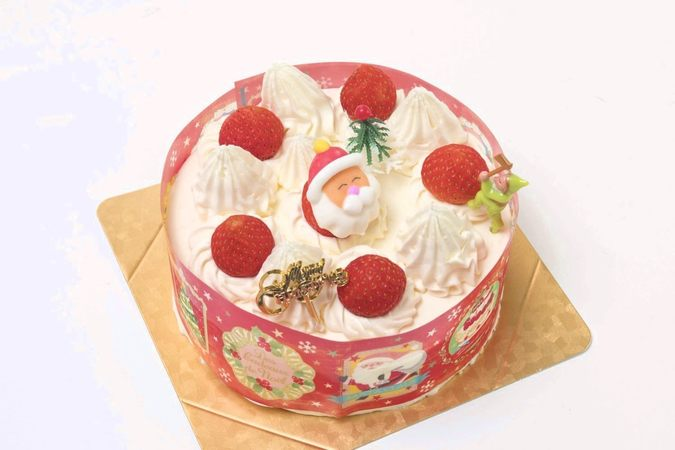 森のケーキ屋 どんぐり