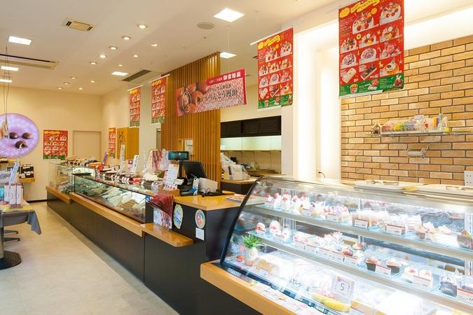 御素麺屋 大和田店