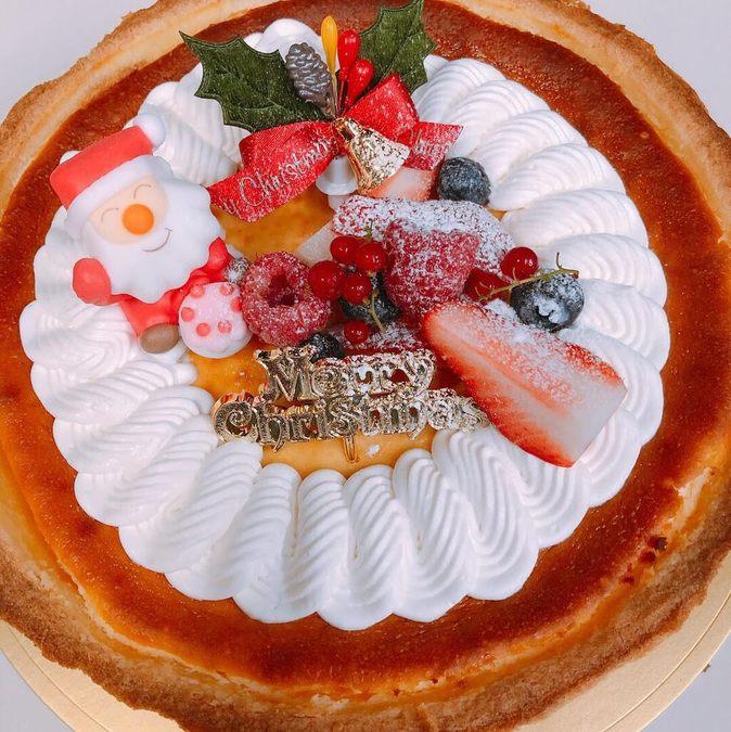 濃厚チーズケーキ 21cm