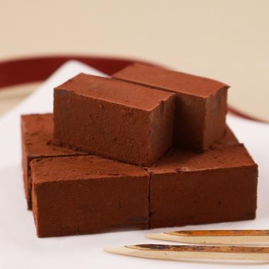 神戸煉瓦造り(神戸 生チョコ 最高級チョコレート)