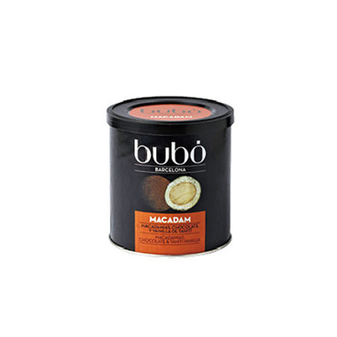【bubo BARCELONA】チョコフルーツ マカダム 100g