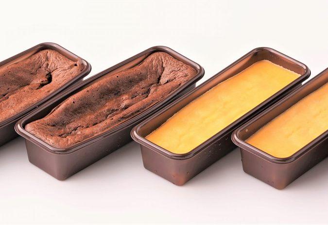 低糖質豆乳カップチーズ・ショコラ