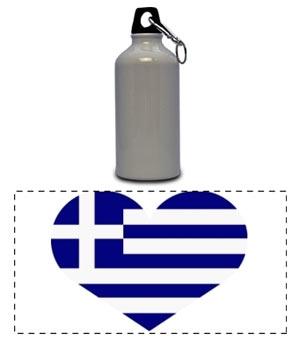 ギリシャ heart
