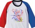 売れたよ★心臓医療系図Tシャツ in upsold