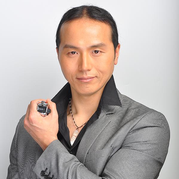 横山 カズさんプロフィール写真