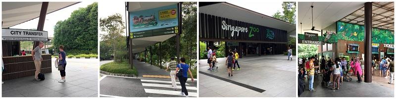 SingaporeZoo entrance 2016-10-08