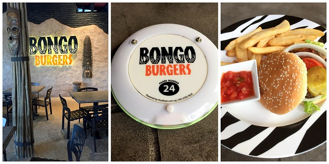 Singapore Zoo Night Safari Bongo Burgers 2016-10-08