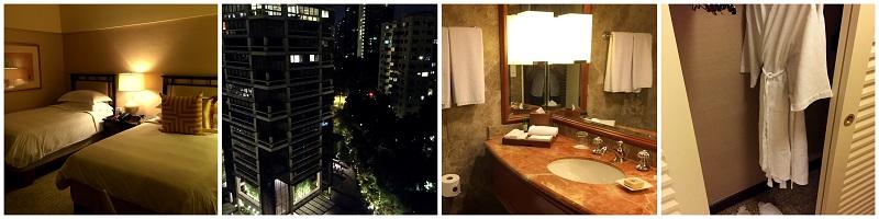 Singapore Regent Hotel Room 2016-10-081