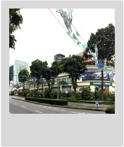 Singapore Tanglin Mall 2016-10-09