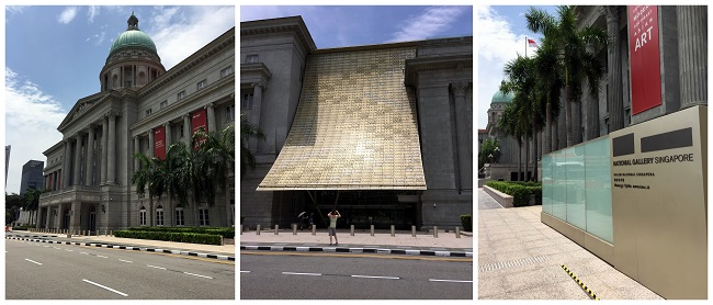 National Gallery Singapore 2016-10-09