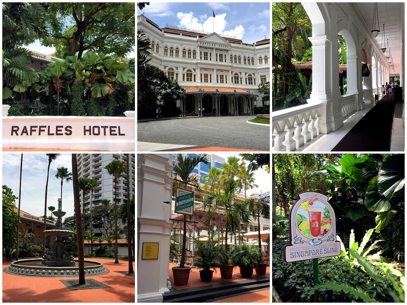 Singapore Raffles Hotel 01