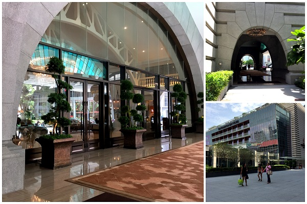 Singapore Fullerton Bay Hotel 01 2016-10-09