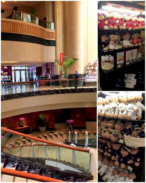 Singapore Fullerton Bay Hotel Courtyard 04 2016-10-09