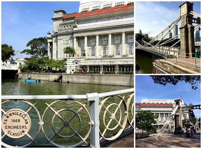 Singapore Fullerton Hotel Cavenagh Bridge 2016-10-09