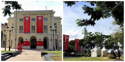 Asian Civilisations Museum Empress Place Victoria Theatre Concert Hall 2016-10-09