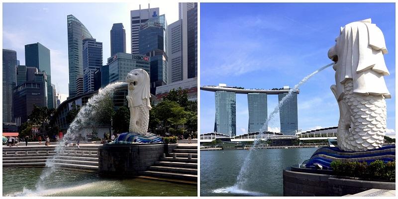 Singapore Merlion Park 02 2016-10-09