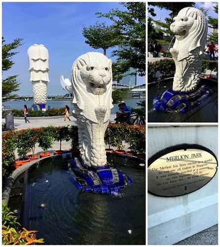 Singapore Merlion Park 01 2016-10-09