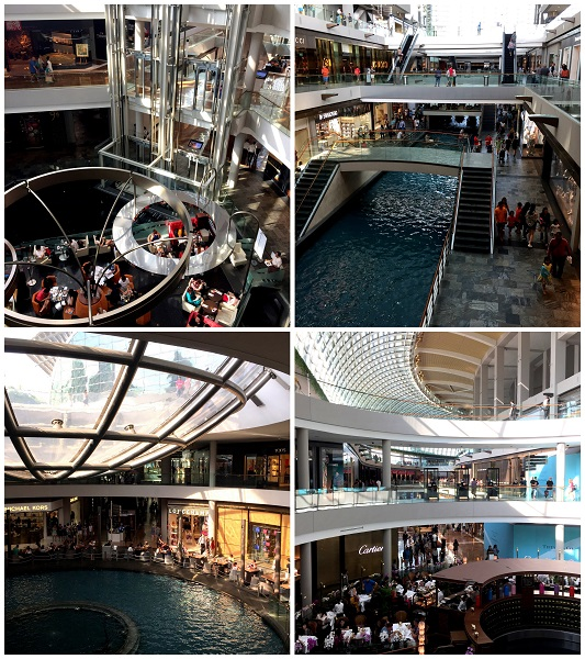 THE Shoppes At Marina Bay Sands 02 2016-10-09