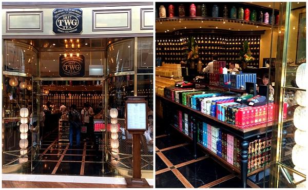 THE Shoppes At Marina Bay Sands TWG 03 2016-10-09