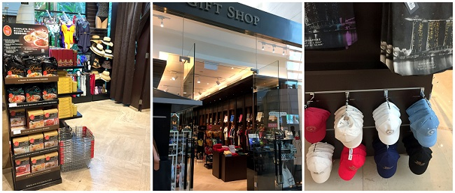 Singapore Marina Bay Sands Sky Park06 Gift Shop 2016-10-09
