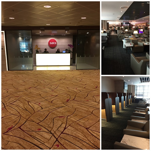 Singapore Changi Airport01 SATS LOUNGE 2016-10-10