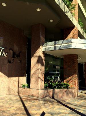 オーストラリア シドニー ザ・ヨーク・スイーツ・アンド・レジデンス・バイ・スイス・ベル・ホテル 入口