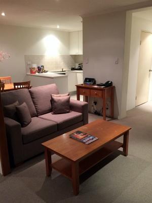 オーストラリア シドニー ザ・ヨーク・バイ・スイス・ベルホテル 室内