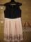 ペイトンプレイス ドッキングドレス