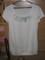 ペイトンプレイススパンコールTシャツ