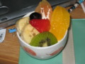 2010年誕生日ケーキ