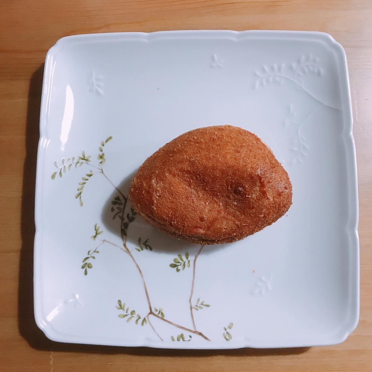 カレーパンの写真
