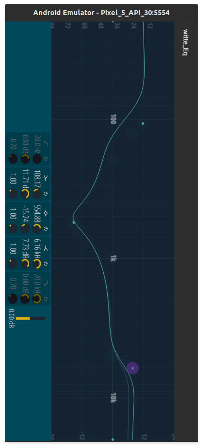 witte/Eq on Android