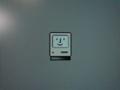 [Mac]懐かしの起動画面