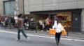 [旅][菓子]堂島のモンシュシュ堂島本店(堂島ロール)