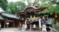 [旅][祭]櫛田神社