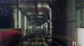 [旅]福岡市地下鉄七隈線、トンネル内の写真