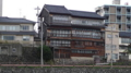 [旅]金沢犀川大橋近くの料亭山錦楼